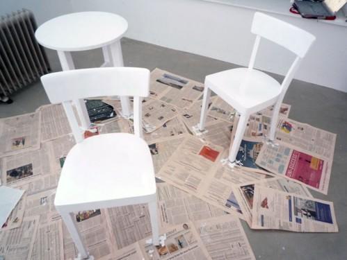 Extremely Möbel streichen II – Hafenjunge VG61